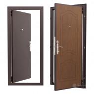 Стальная дверь ДС 1 ВНУТРЕННЕЕ ОТКРЫВАНИЕ