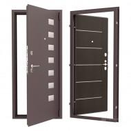 Стальная дверь ДС 2 ЭКОНОМ