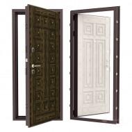 Стальная дверь ДС 4 ЭЛИТА