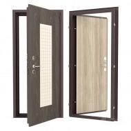 Стальная дверь ДС 5 ОПТИМАЛ