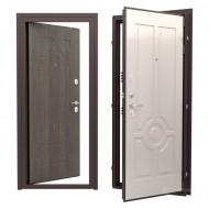 Стальная дверь ДС 7 ВНУТРЕННЕЕ ОТКРЫВАНИЕ