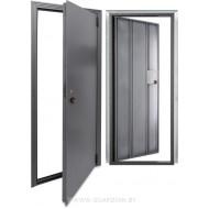 Стальная техническая дверь Фактор