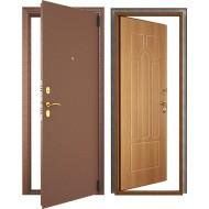 Стальная дверь Фактор K МП