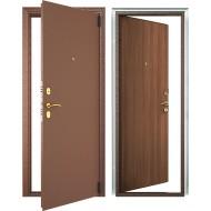 Стальная дверь тамбурная Гардиан Фактор KC