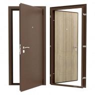 Стальная дверь Фактор K ППУ