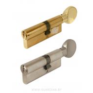 Цилиндровый механизм «Kale GM 164» ключ-барашек