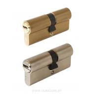 Цилиндровый механизм «Mauer» ключ-ключ