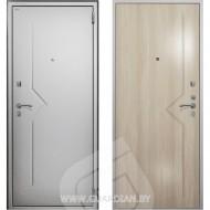 Стальная дверь Гардиан ДС2 Эталон 03