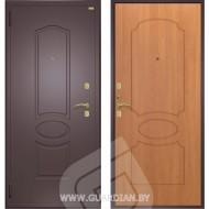 Стальная дверь Гардиан ДС2 Эталон 05