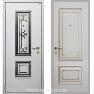 Стальная дверь Гардиан ДС2 Гармония