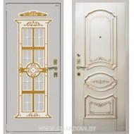 Стальная дверь Гардиан ДС3 Империя 02