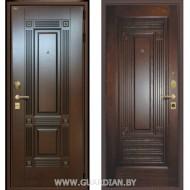 Стальная дверь Гардиан ДС3У Италия 02