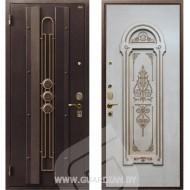 Стальная дверь Гардиан ДС3У Лира