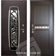 Стальная дверь Гардиан ДС3У Магия