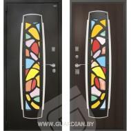 Стальная дверь Гардиан ДС3 Маска