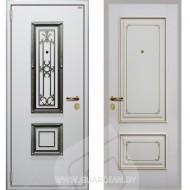 Стальная дверь Гардиан ДС3 Монарх