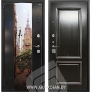 Стальная дверь Гардиан ДС2 Прага