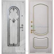 Стальная дверь Гардиан ДС2 Прованс