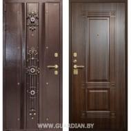Стальная дверь Гардиан ДС3 Симфония 02