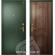 Стальная дверь Гардиан ДС1 Стандарт 02