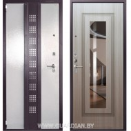 Стальная дверь Гардиан ДС2 Тауэр 01