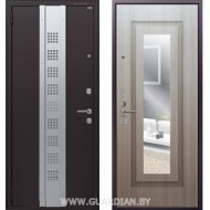 Стальная дверь Гардиан ДС2 Тауэр 02
