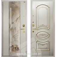 Стальная дверь Гардиан ДС3У Возрождение
